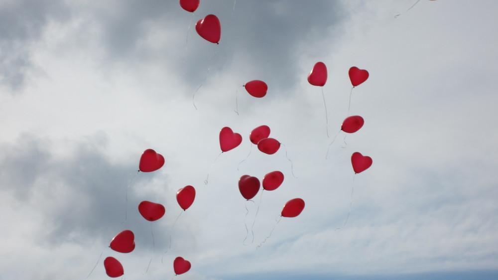 Liebe = Glück?